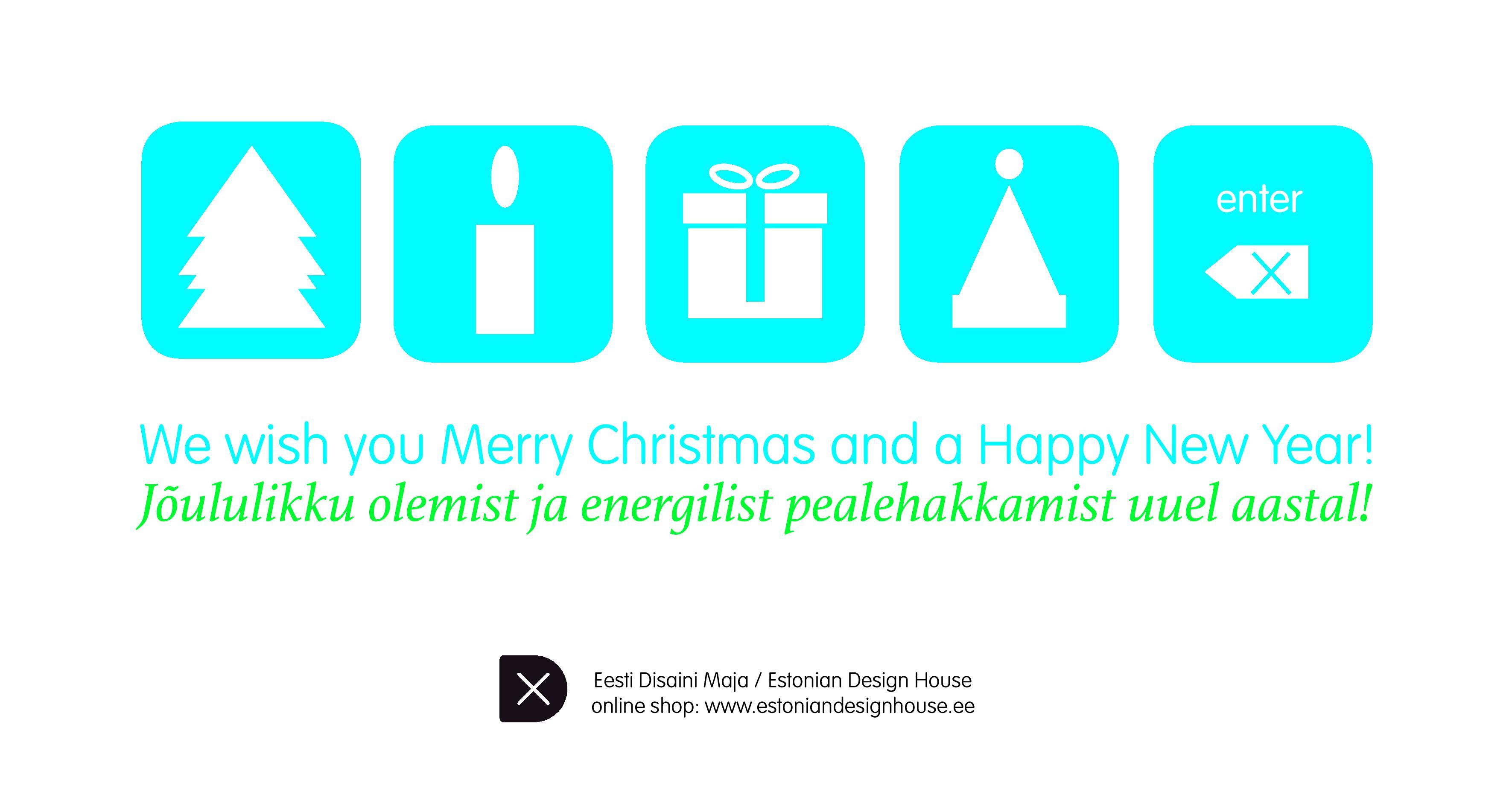 EDMi Jõulukas 2014