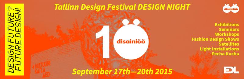 Tallinn Design Festival