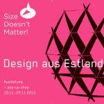 Design aus Estland
