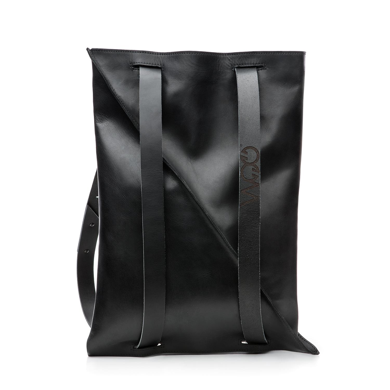 ed1d272d0e7 leather bag by WÖÖ – Eesti Disaini Maja / Estonian Design House