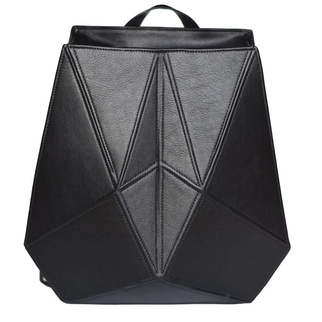 184276af9ba Facet backpack by Gerda Retter Design – Eesti Disaini Maja / Estonian  Design House