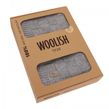 Woolish